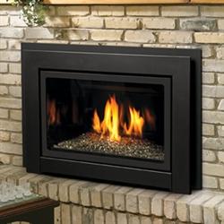 Kingsman Idv36 Gas Fireplace Insert Direct Vent 34 000 Btu