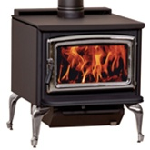 Pacific Energy Summit Large Wood Stove